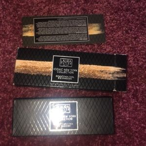 New with tag's Laura Geller New York eyeshadow